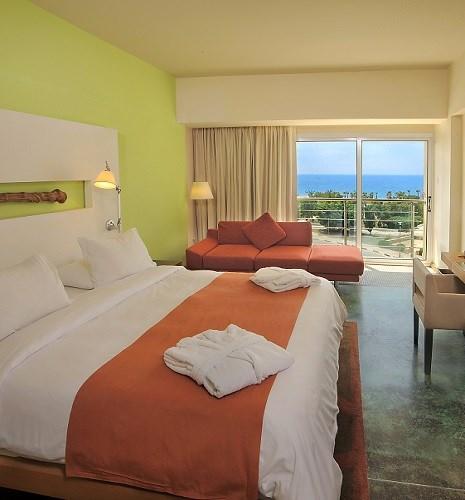 E Hotel Spa Resort In Larnaca Hotel In Cyprus