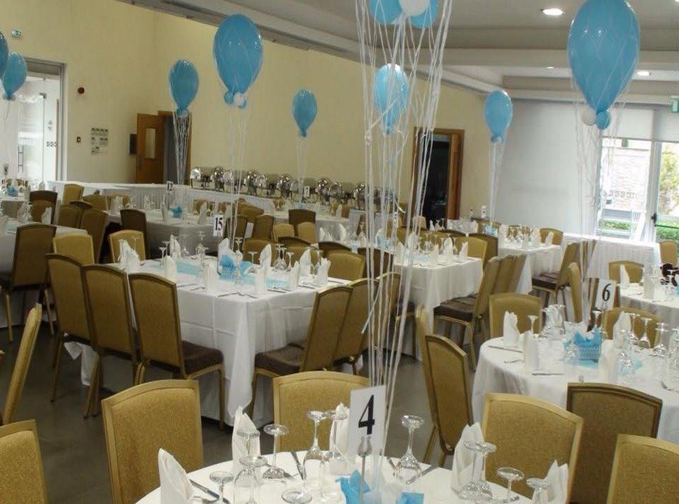 E Hotel - events